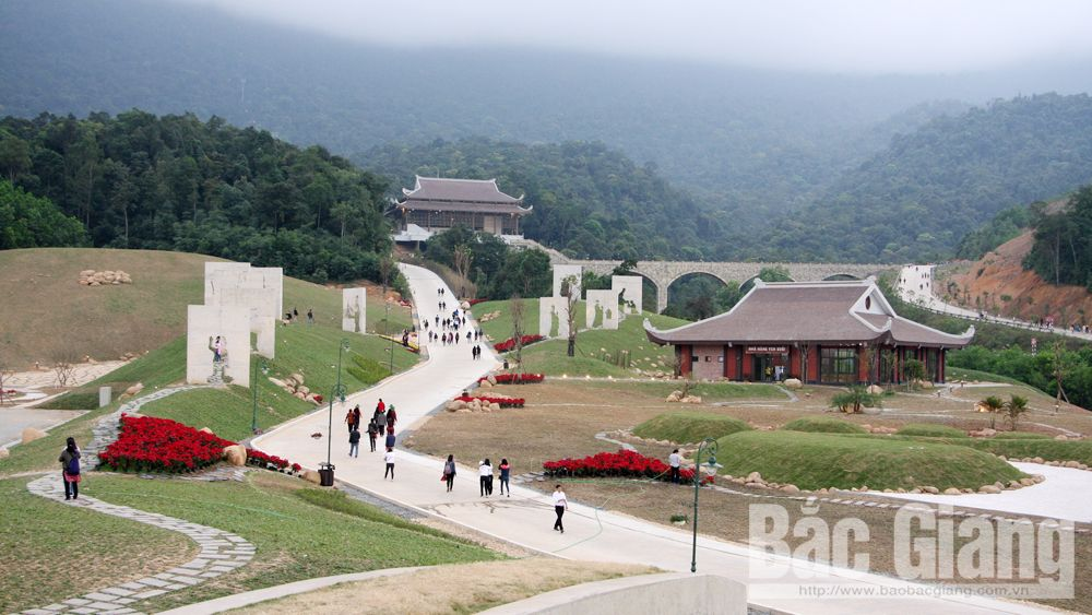 Bắc Giang: Chấn chỉnh hoạt động kinh doanh lữ hành